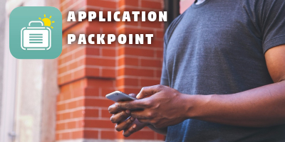 application packpoint